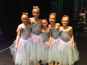 Recital Rehearsal #1 at the Capitol Center for the Arts @ Capitol Center for the Arts